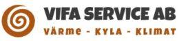 Vifa Service AB